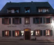 Freiburg im Breisgau: Blume Gasthaus