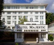 Photo of the hotel The Majestic Hotel Kuala Lumpur Autograph Collection