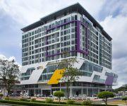 Photo of the hotel Citadines Uplands Kuching