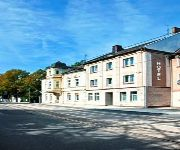 Essen: BonnaNotte Bed & Breakfast