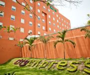 Photo of the hotel City Express Villahermosa