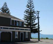 Photo of the hotel Kaikoura Boutique Hotel