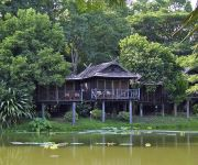 Photo of the hotel Lampang River Lodge