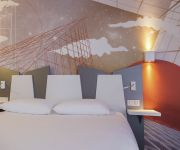 Photo of the hotel ibis Styles Poitiers Centre