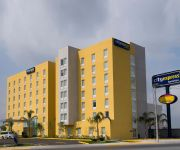 Photo of the hotel City Express Monterrey Aeropuerto