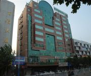 Photo of the hotel Green Tree Inn Middle Yingzhou Road (Domestic only)