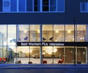 Photo of the hotel Best Western Plus Hôtel Isidore Rennes-St Jacques