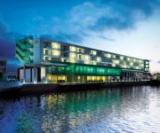Photo of the hotel Best Western Plus Hotel Bremerhaven