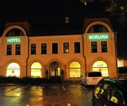 Photo of the hotel Koruna