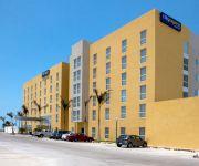 Photo of the hotel City Express Ciudad del Carmen