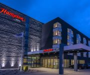 Photo of the hotel Hampton By Hilton Gdansk Airport