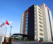 Photo of the hotel Ramada Plaza Istanbul Asia Airport