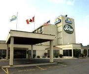 Photo of the hotel Days Inn St. Catharines Niagara