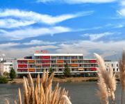 Appart-Hôtel Bordeaux Lac - Bruges MER & GOLF CITY