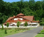Photo of the hotel Erdőgyöngye Panzió