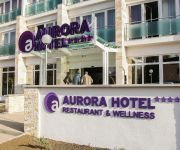 Photo of the hotel Aurora****