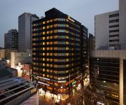 Photo of the hotel Nine Tree Hotel Myeong-dong