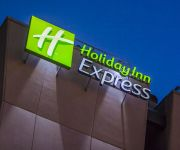 Photo of the hotel Holiday Inn Express ROME - EAST