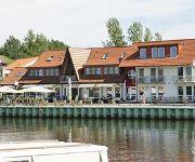 Greifswald: Zur Brücke