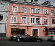 Photo of the hotel Apartmany Galeta