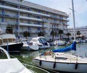 Photo of the hotel Apartamentos Port Canigó