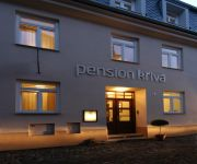 Photo of the hotel Pension Krivá