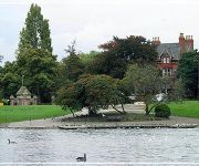 Photo of the hotel Sefton Park Hotel
