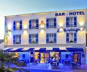 Photo of the hotel De Bretagne Logis