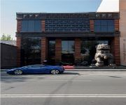 Photo of the hotel Tora Palace Hotel