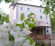 Photo of the hotel Praga Park Hotel