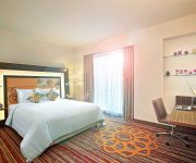 Photo of the hotel Novotel Pune Nagar Road