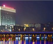 Photo of the hotel Ramada Plaza Shaoguan City Centre