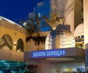 Photo of the hotel Herods Boutique Eilat
