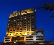 Photo of the hotel Best Western Kuwait Mahboula
