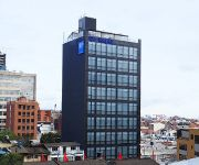 Photo of the hotel TRYP BY WYNDHAM  BOGOTA USAQUEN