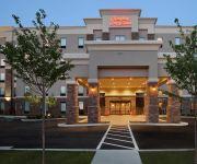 Photo of the hotel Hampton Inn and Suites Roanoke Airport VA
