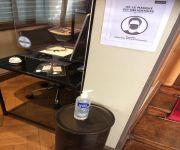 Photo of the hotel Villa Hôtel Gounod
