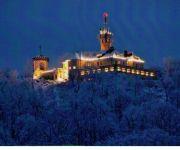 Photo of the hotel Burghotel Landeskrone