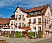 Photo of the hotel Blume Gasthaus