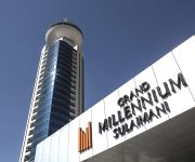 Photo of the hotel Grand Millennium Sulaimani