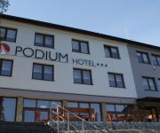 Photo of the hotel PODIUM