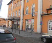 Passau: Hotel im Bahnhof