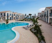 Photo of the hotel Scala Dei Turchi Resort