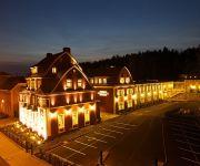 Photo of the hotel Dvorana