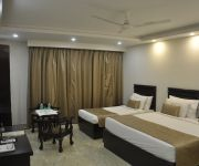 Photo of the hotel Usha Kiran Palace Hotel & Towers