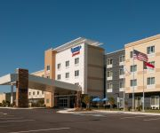 Photo of the hotel Fairfield Inn & Suites Fayetteville North