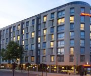 Photo of the hotel Hampton by Hilton London Waterloo