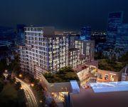 Photo of the hotel Thumb Plaza Apartel Qingdao Sunland