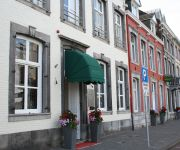 Photo of the hotel Bigarré Maastricht Centrum