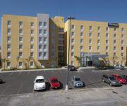 Photo of the hotel City Express Irapuato Norte